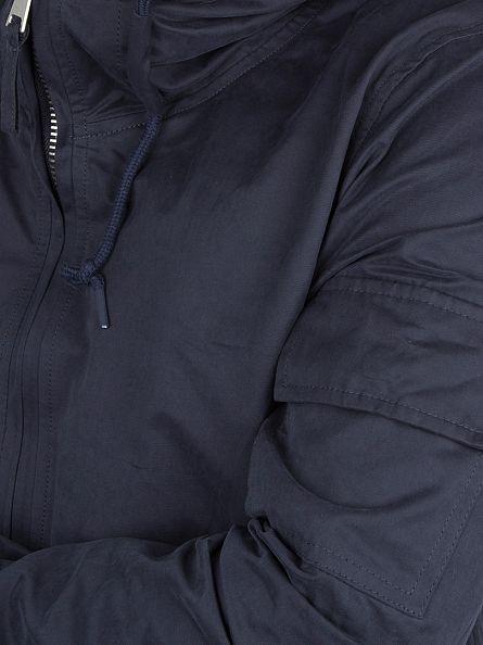 Bellfield Airforce  Hylon Lightweight Parka Jacket