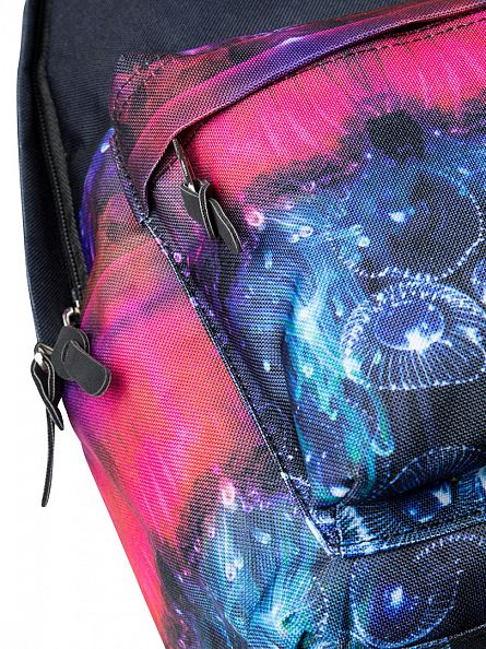 Hype Multi Jelly Waist Logo Backpack