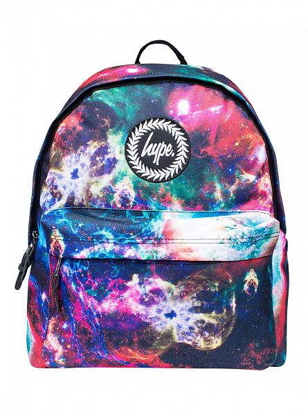 Hype Multi Deep Space Backpack