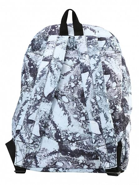 Hype Multi Mono Sands Logo Backpack