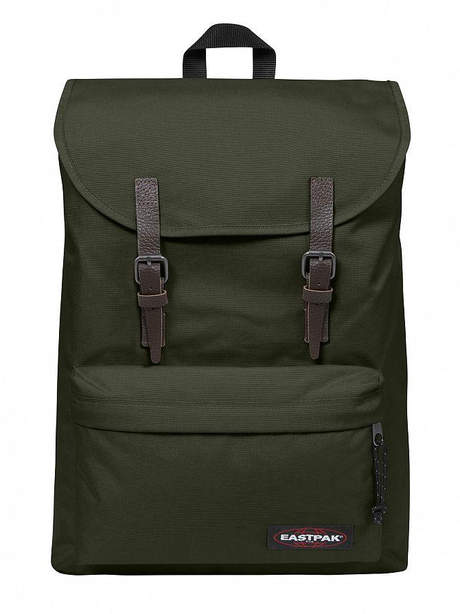 Eastpak Army Socks London Logo Backpack