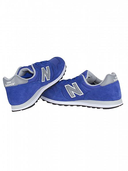 New Balance Royal Blue 373 Trainers