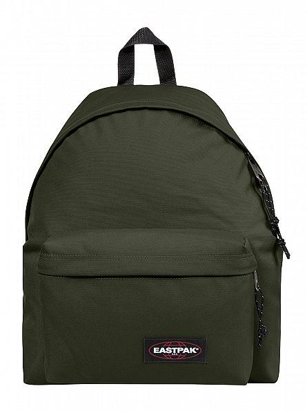 Eastpak Army Socks Padded PakR Logo Backpack