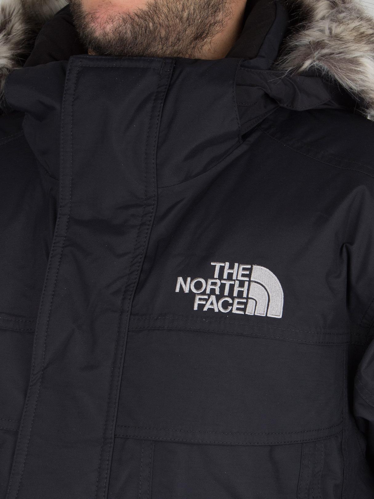Jacket With Fur Hood Mens