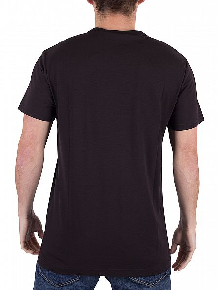 G-Star Black Cadulor Graphic T-Shirt