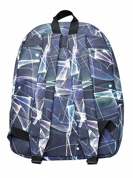 Hype Multi Slinkey Logo Backpack