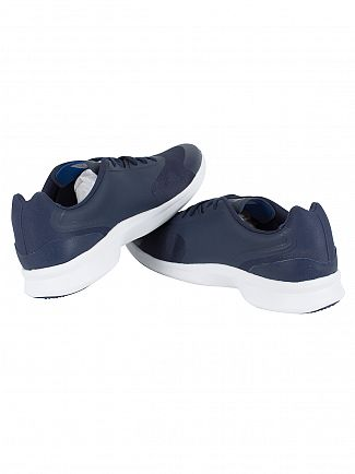 Lacoste Navy LTR 316 SPM Trainers
