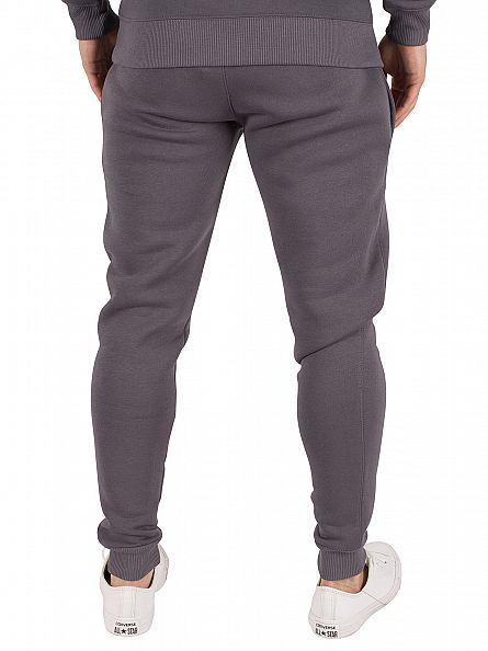 Gym King Steel Core Logo Joggers