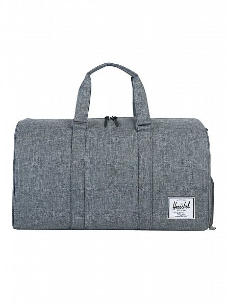 Herschel Supply Co Raven Novel Holdall Bag