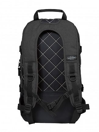 Eastpak Corlange Grey Floid Logo Backpack