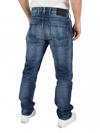 Replay Dark Denim RBJ.901 Jeans