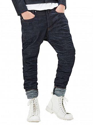 G-Star Raw Denim Staq 3D Tapered Jeans