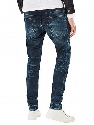 G-Star Vintage Medium Aged 5620 3D Super Slim Jeans