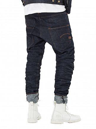 G-Star Raw Denim Staq 3D Tapered Jeans