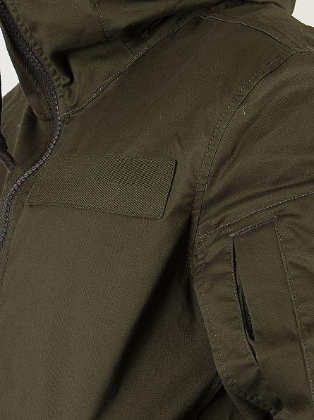 G-Star Forest Night Batt HDD Jacket