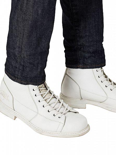 G-Star 3D Raw Denim 3301 Slim Fit Jeans
