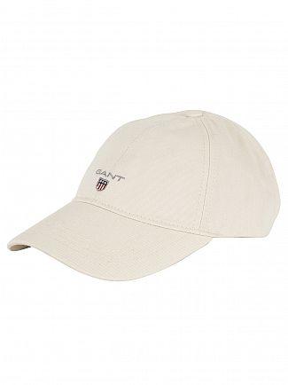 Gant Putty Twill Logo Cap