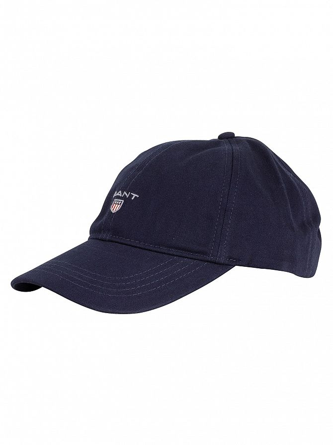 Gant Marine Twill Logo Cap