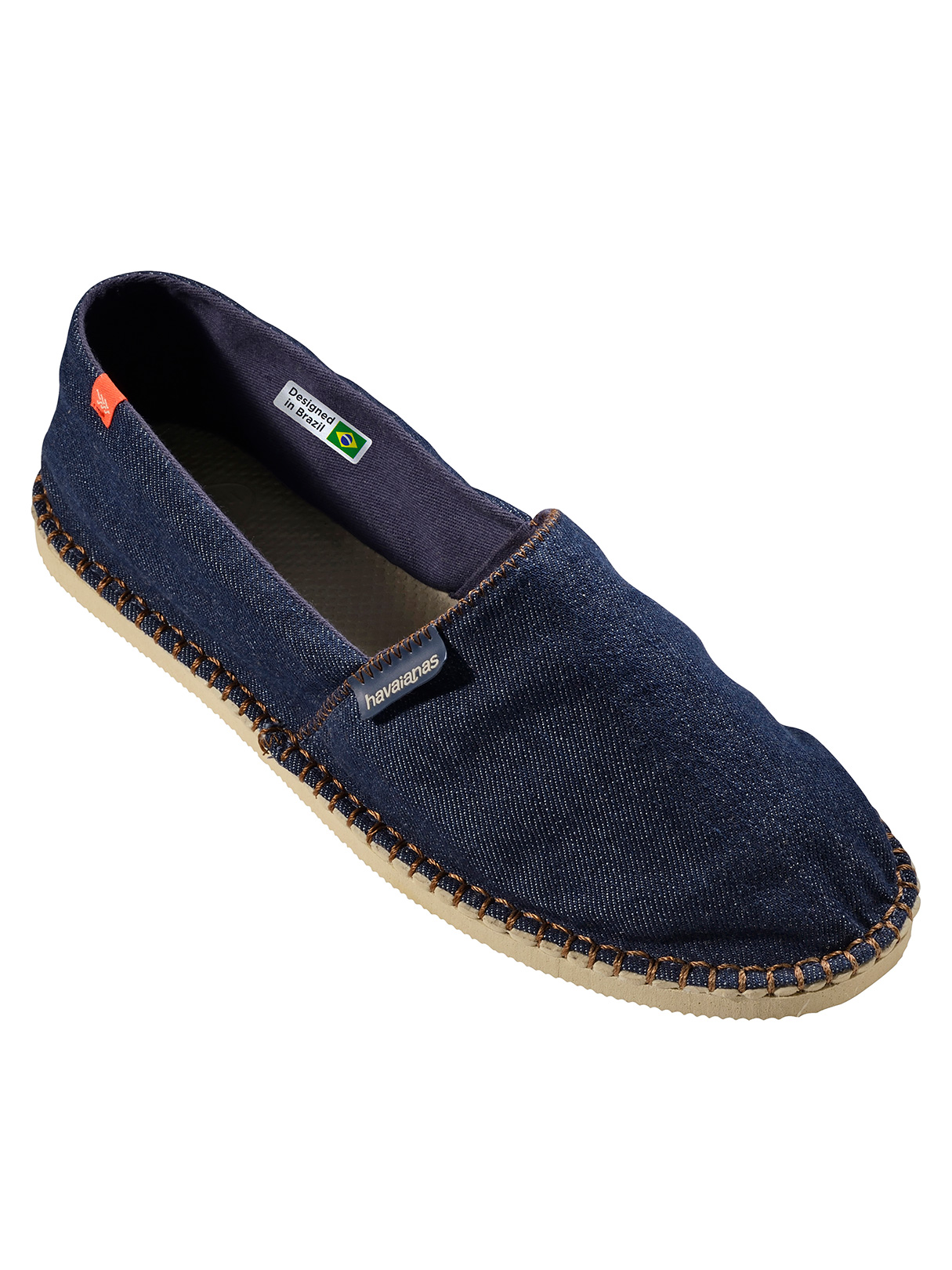 havaianas herren origine relax iii espadrilles blau ebay. Black Bedroom Furniture Sets. Home Design Ideas