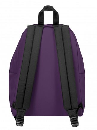 Eastpak Magical Purple Padded Pak R Logo Backpack