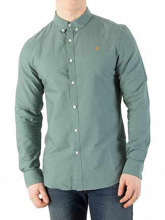 Green-Farah-Shirt