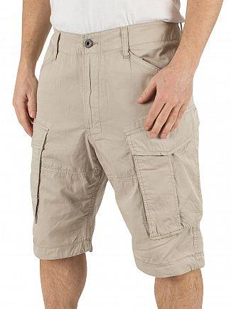 G-Star Brick Rovic Loose Fit Cargo Shorts