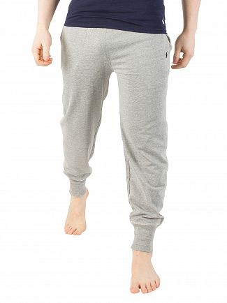 Polo Ralph Lauren Andover Heather Logo Pyjama Bottoms