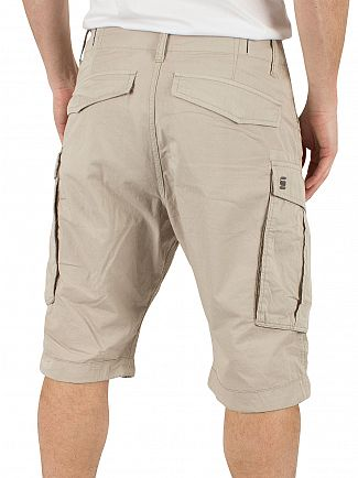 G-Star Brick Rovic Loose Fit Cargo Shorts