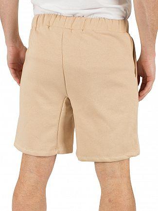 Hype Sand Crest Logo Shorts
