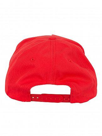Tommy Hilfiger Denim High Risk Red Flag Logo Cap