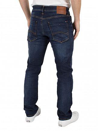Hilfiger Denim True Dark  Scanton Slim Dynamic Stretch Jeans
