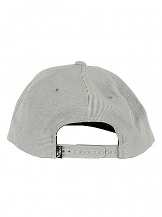 Vans Quarry Drop V Logo Snapback