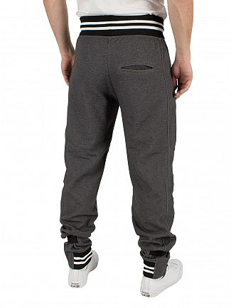 Vivienne Westwood Grey Workers War & Peace Joggers