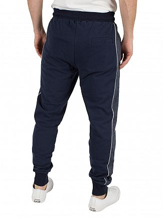 Ellesse Dress Blues Borini Logo Joggers