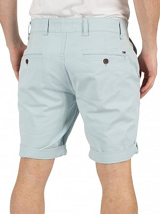 Hilfiger Denim Winter Sky Freddy Straight Chino Shorts